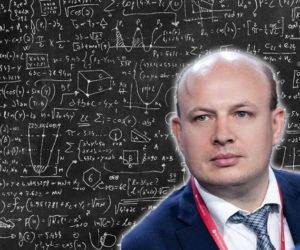 Андрей Богатенков. Методика определения целевых показателей. Раз