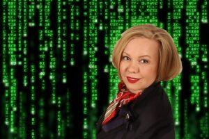 Мария Степанова. Какой быть новой энергетике – вопросы вместо ответов